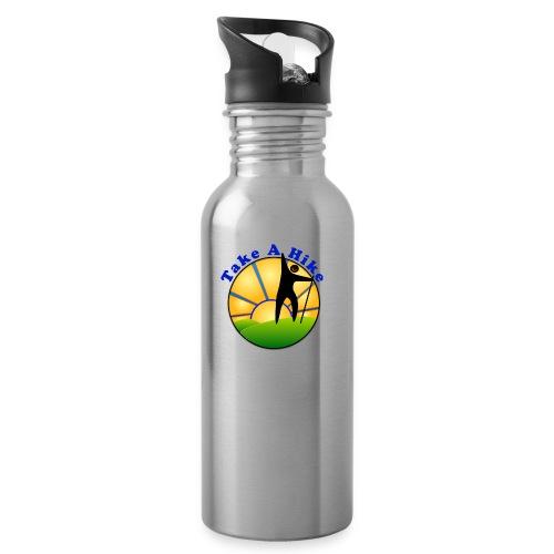 Take A Hike - Water Bottle