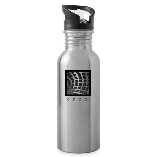 uyttttt - Water Bottle