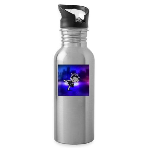 B26FC374 8749 4A33 A7E6 7EC1A963B948 - Water Bottle