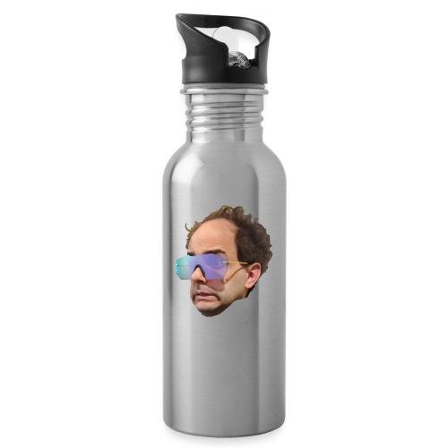 Sleve McDichael - Water Bottle