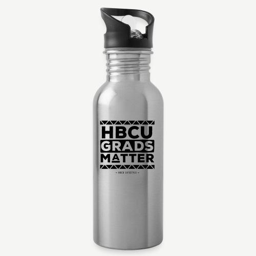 HBCU Grads Matter - Water Bottle