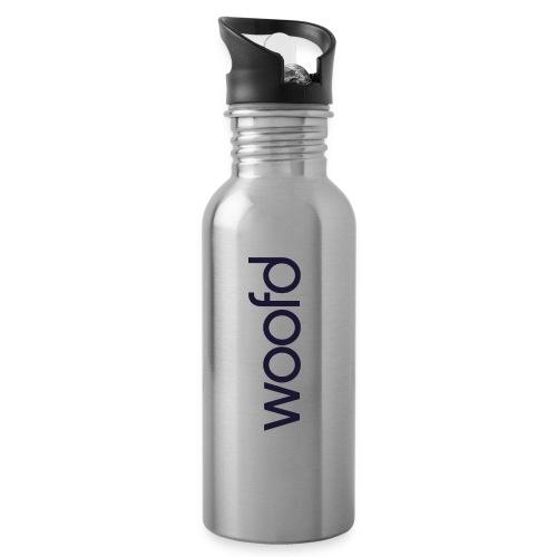 woofd - Water Bottle