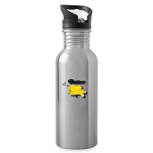 Butter bts - Water Bottle
