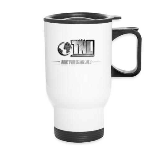 TNL 3D - Travel Mug