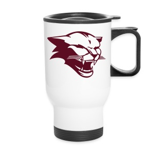Cougar - Travel Mug