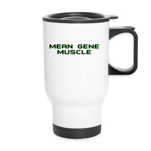 Mean Gene - Travel Mug