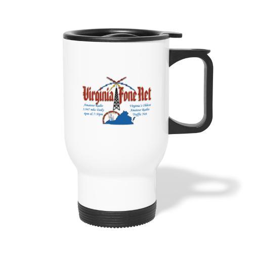 VFN 3947 Logo - Travel Mug