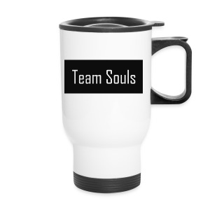 Team Souls - Travel Mug
