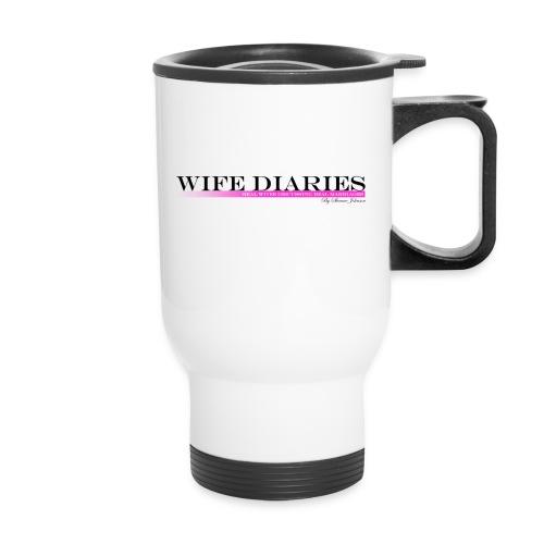 transparency png - Travel Mug