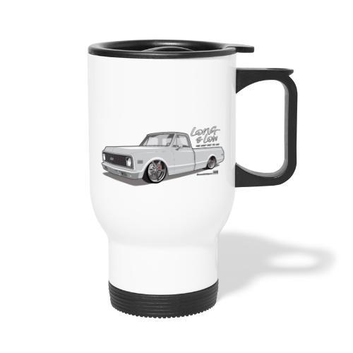 Long & Low C10 - Travel Mug