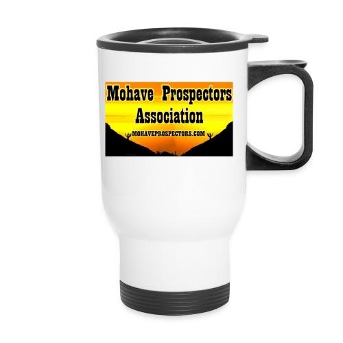 MPA Nametag - Travel Mug