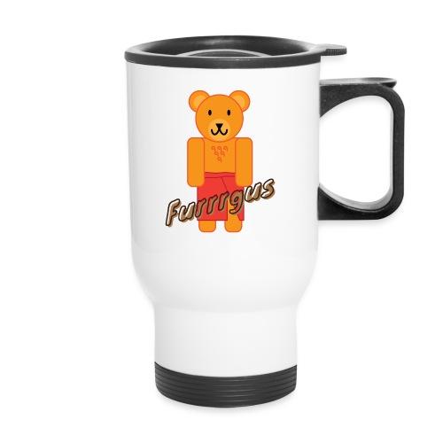 Presidential Suite Furrrgus - Travel Mug