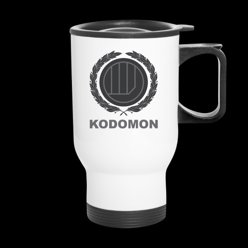 Kodomon Stealth Hoodies 2017 - Travel Mug