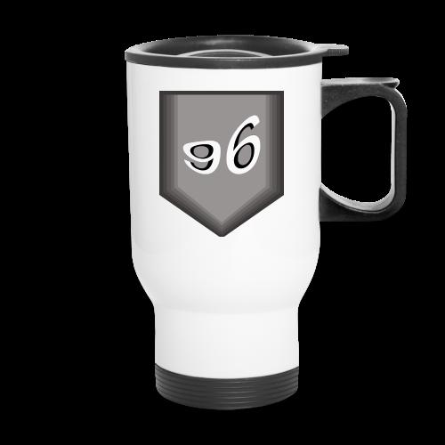 Logo - Travel Mug