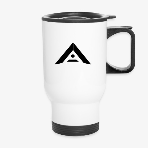 Abnormal LYFE Superior LOGO - Travel Mug