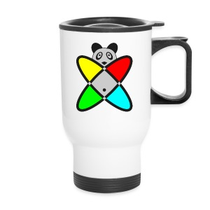 SCIENCE PANDA - Travel Mug