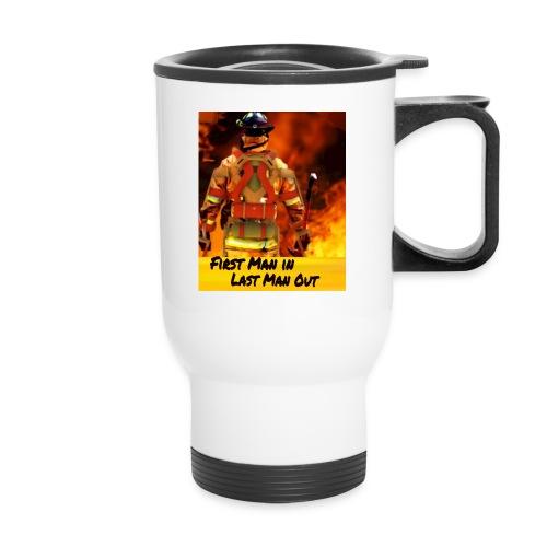 B9BBF1F3 DAAD 4389 81DD 0DF07A5B29CD - Travel Mug
