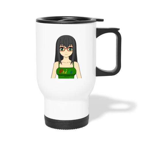 Happy Pride Month! - Travel Mug