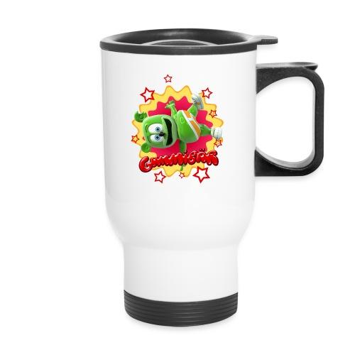 Gummibär Starburst - Travel Mug