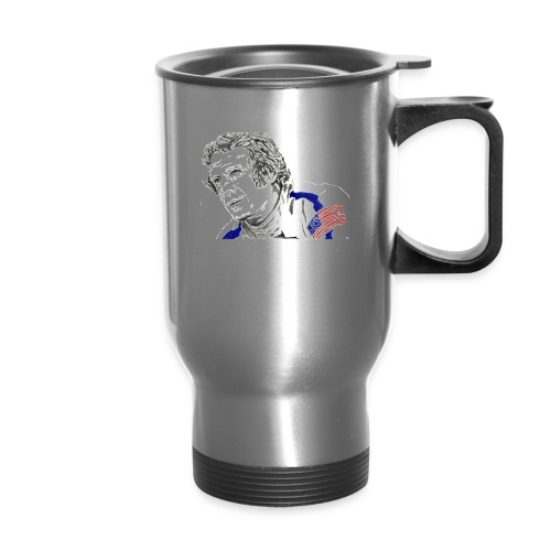 McQUEEN - Travel Mug
