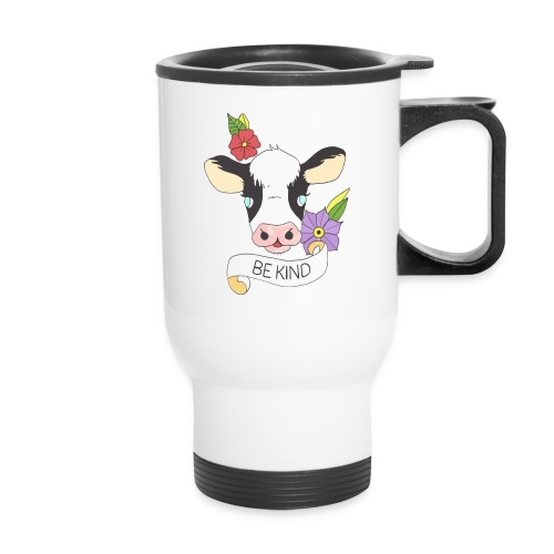 Be kind - Travel Mug