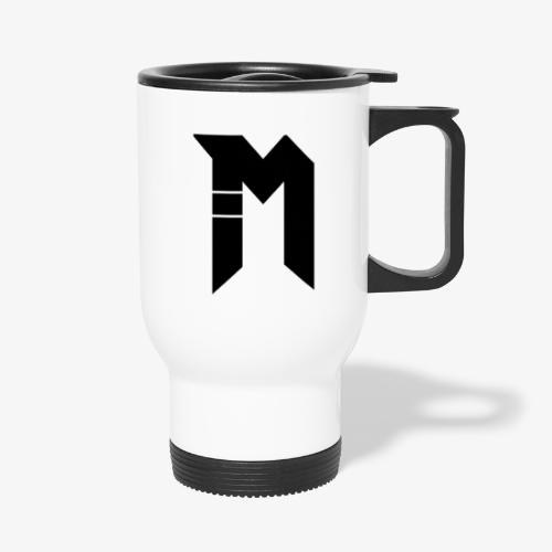 Bestsellers Logo only - Travel Mug