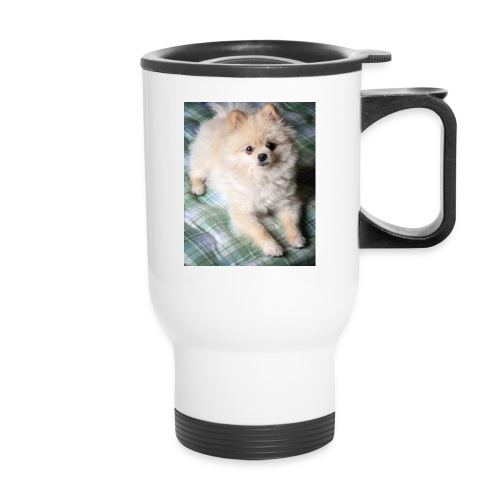 Munu dog - Travel Mug