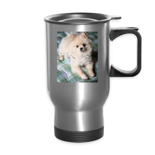 Munu dog - Travel Mug