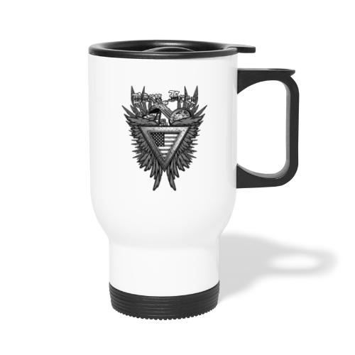 Born Free - Travel Mug