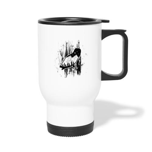Owl - Travel Mug