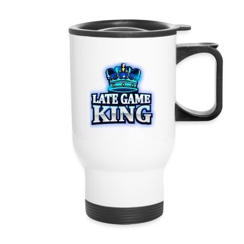 LGK - Travel Mug