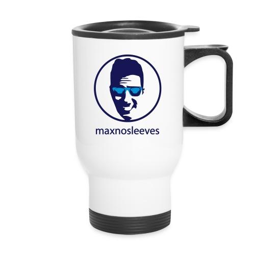 mns4 - Travel Mug