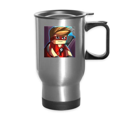 PG - Travel Mug