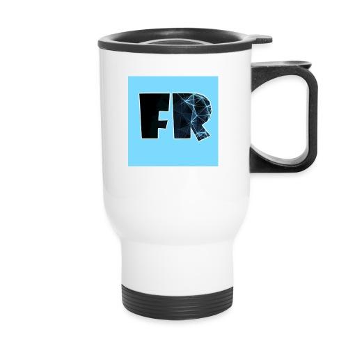 Fanthedog Robloxian - Travel Mug