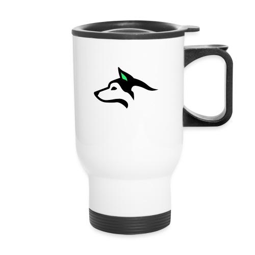 Quebec - Travel Mug