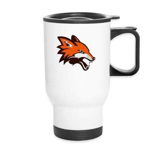 The Australian Devil - Travel Mug