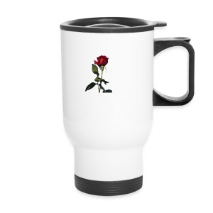 Rose gooo - Travel Mug