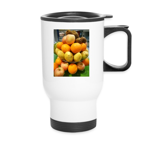 fruits - Travel Mug