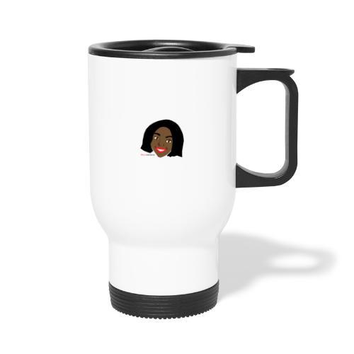 Delux Designs (icon) - Travel Mug