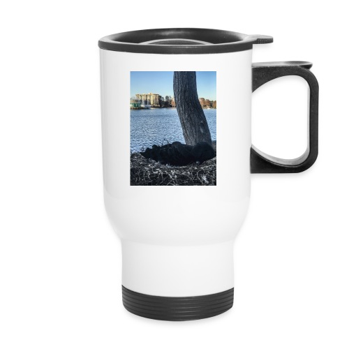 DUCK L - Travel Mug