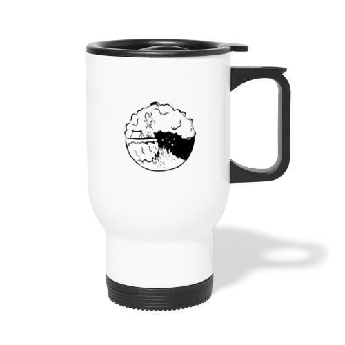 Beach - Travel Mug