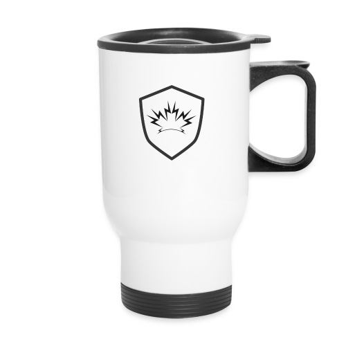 NOBLE SKYWAVE shield - Travel Mug