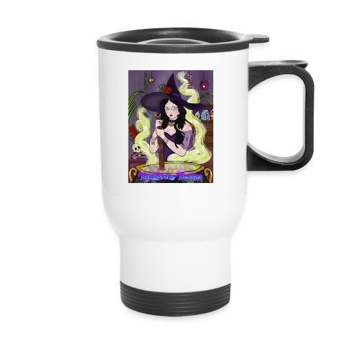 rosiedark - Travel Mug