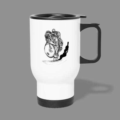 Bulky - Travel Mug