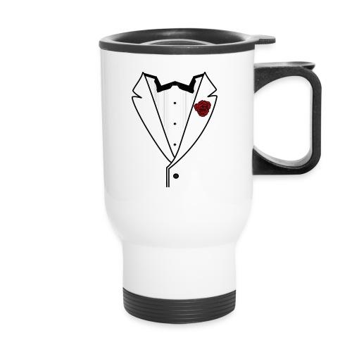 blackline - Travel Mug