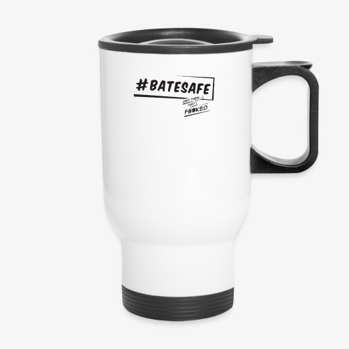 ATTF BATESAFE - Travel Mug