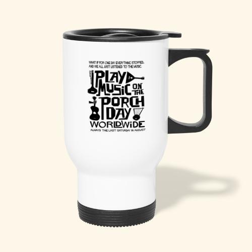 PMOTPD2021 SHIRT - Travel Mug with Handle