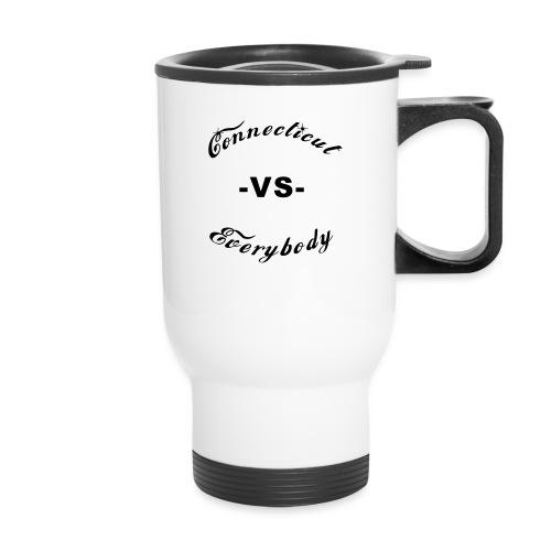 cutboy - Travel Mug with Handle