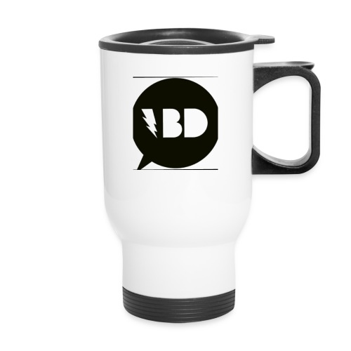 BD Clan - Travel Mug