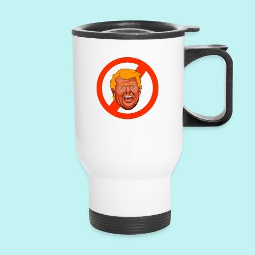 Dump Trump - Travel Mug